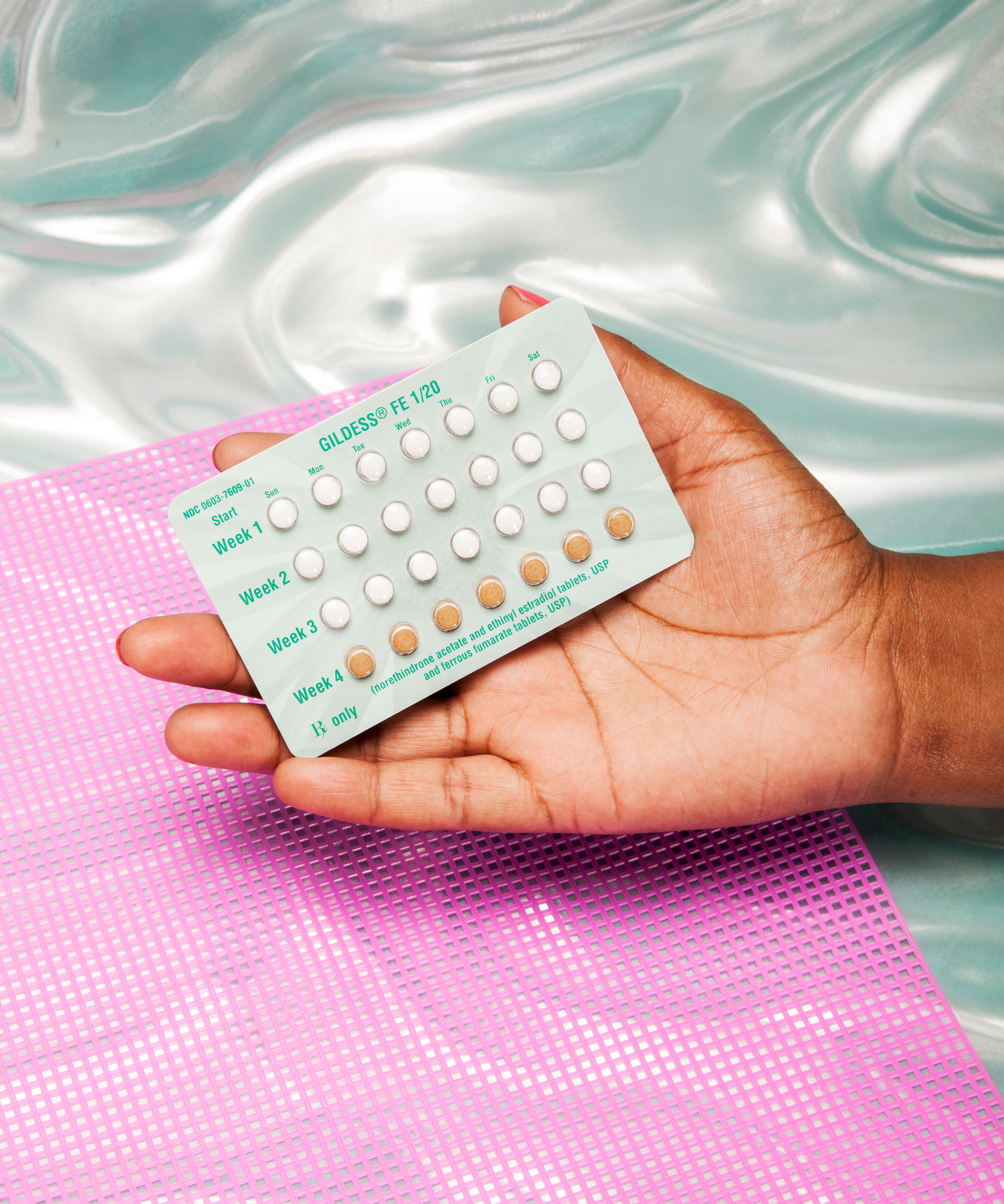 Over The Counter Birth Control Pills Cost Information