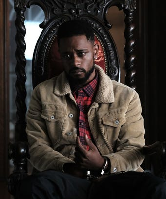 LaKeith Stanfield in Atlanta