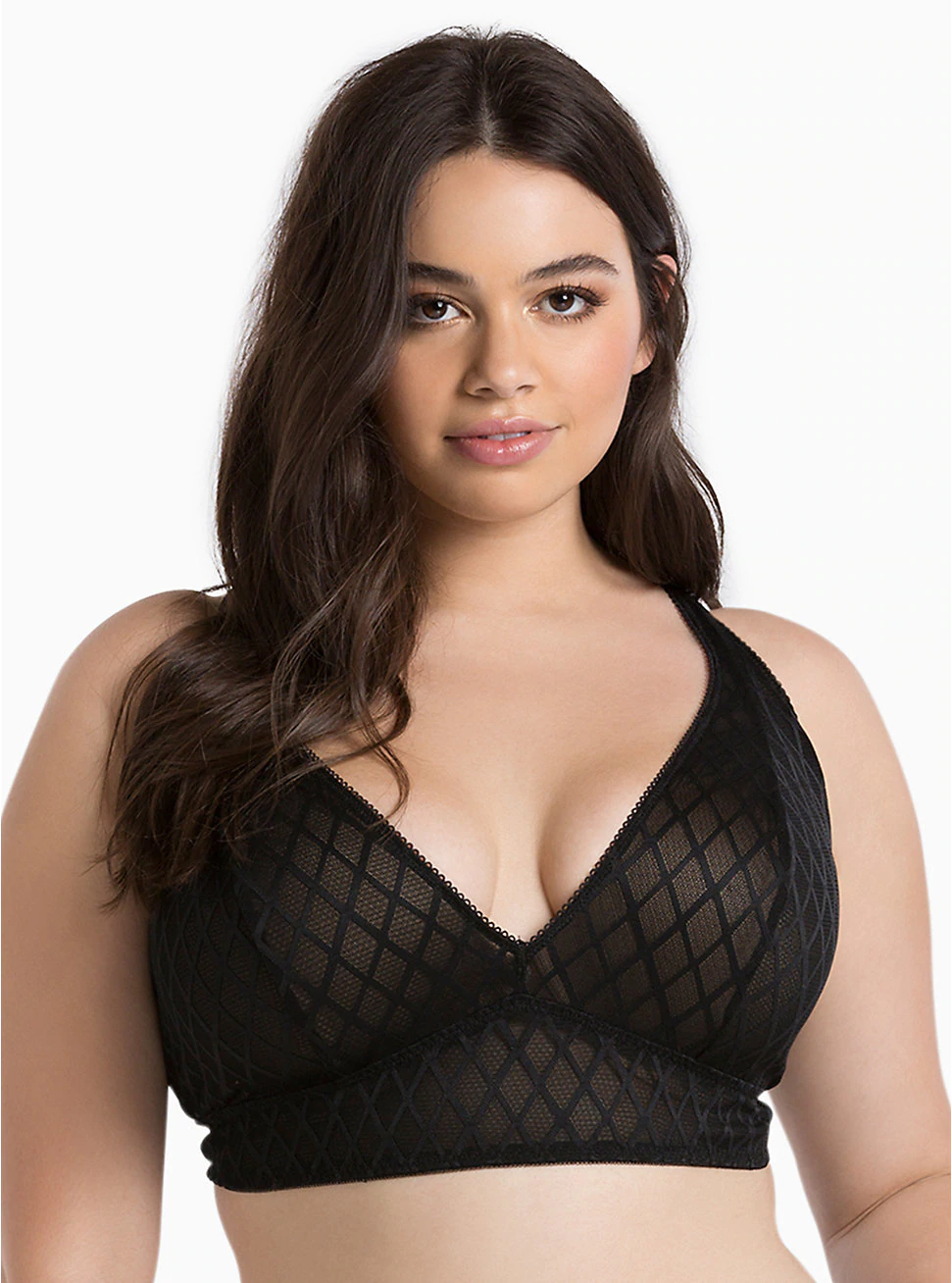 7f663770fb Best Type Of Bras For Big Busty Boobs