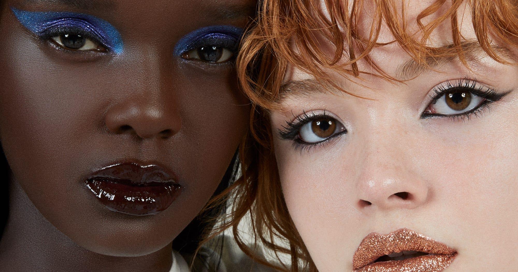 Pat Mcgrath Skin Fetish Lust Makeup Looks Day To Night - Everyday-makeup-looks
