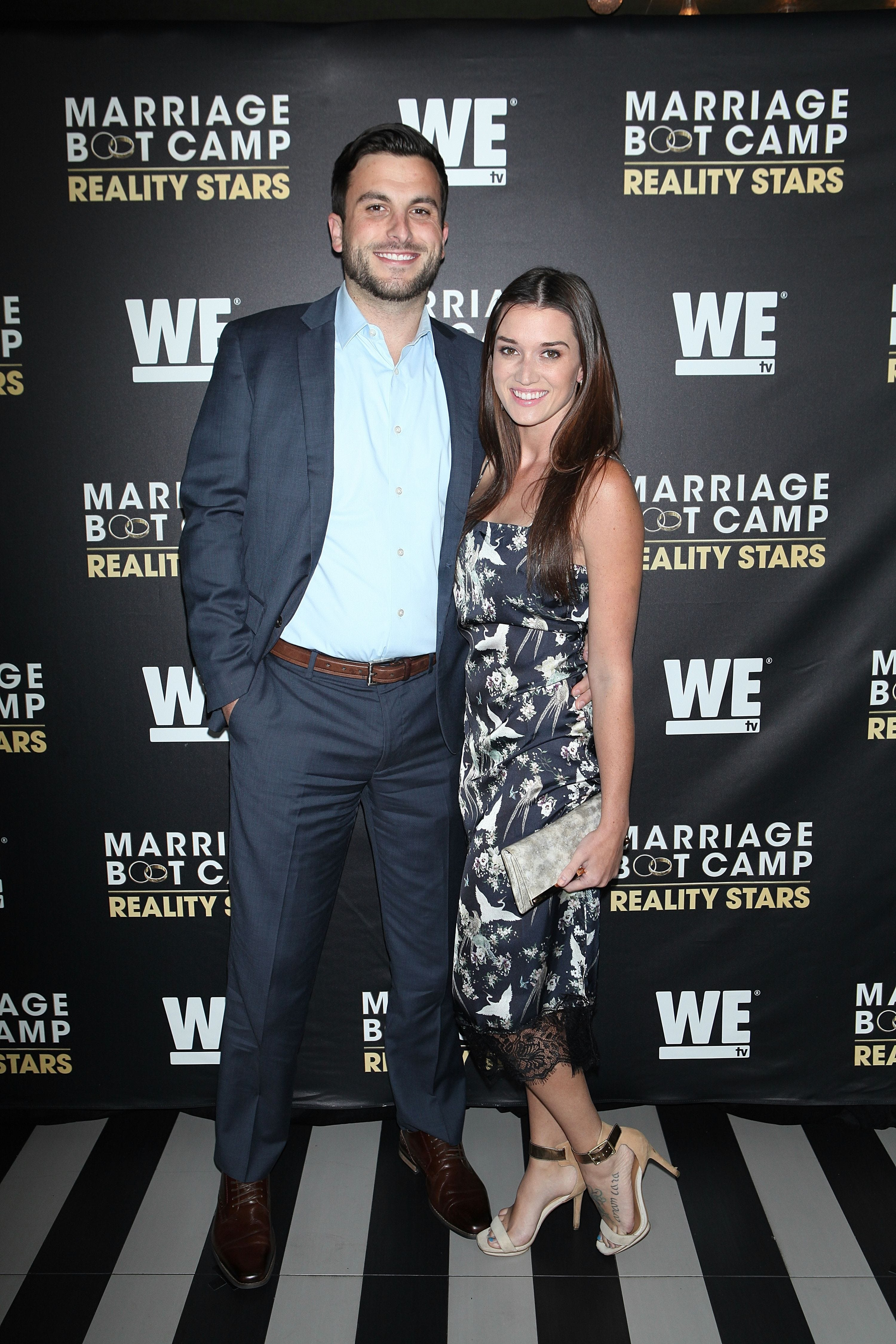 Marriage Boot Camp Reality Stars Jade And Tanner Sex