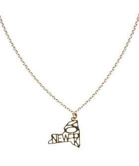 Online deal eskell new york necklace for 20 off aloadofball Images