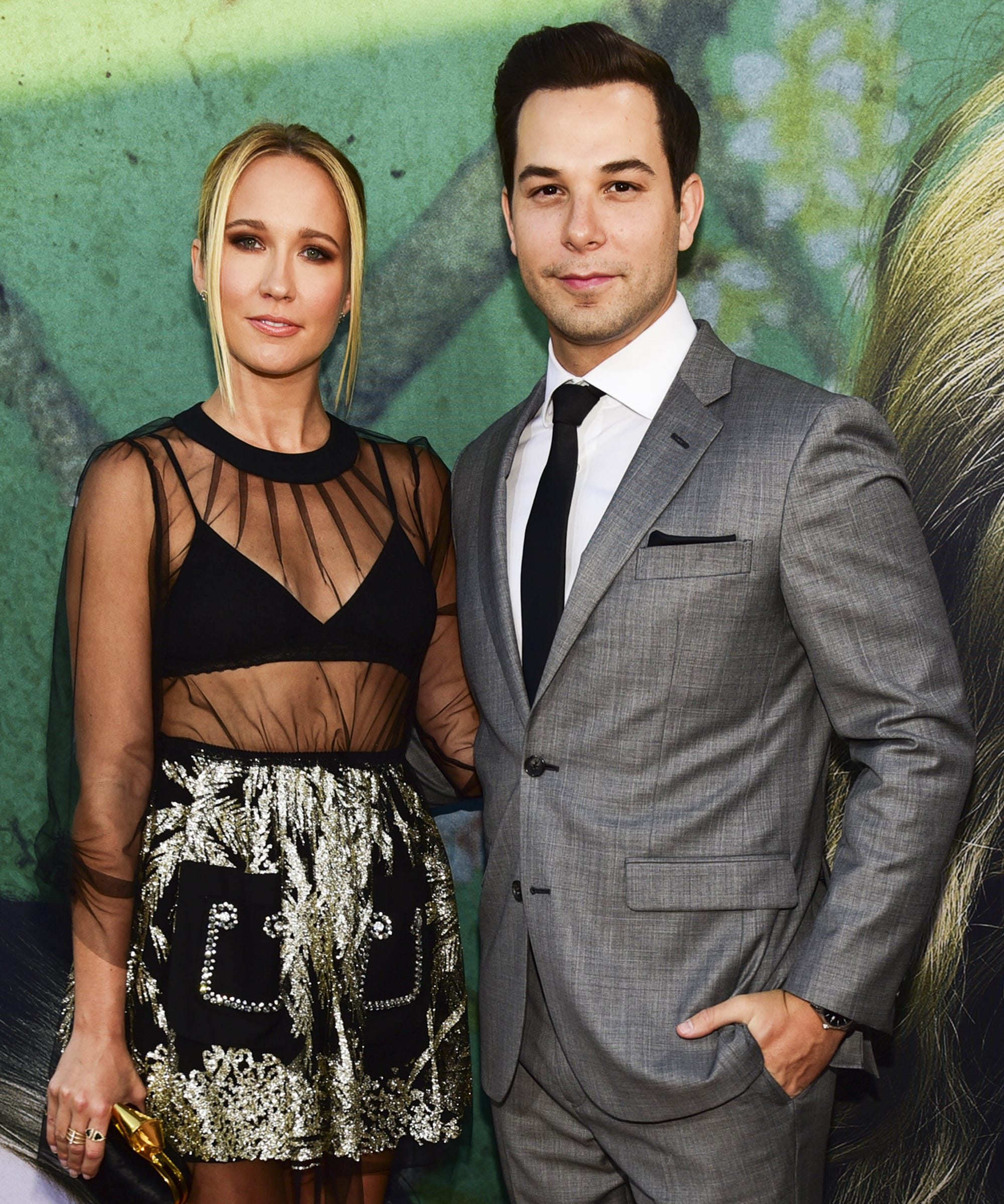 Pitch Perfect's Anna Camp & Skylar Astin Have Broken Up After Two Years Of Marriage