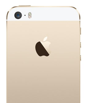 "Gold iPhone 5S Called The ""Kardashian Phone"" At Apple"
