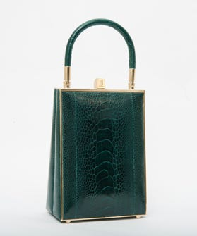 Jill Haber Had Worked In Children S Books Her Entire Career Until She Left To Pursue True Passion Luxurious Purses That Make Even The Simplest Outfit