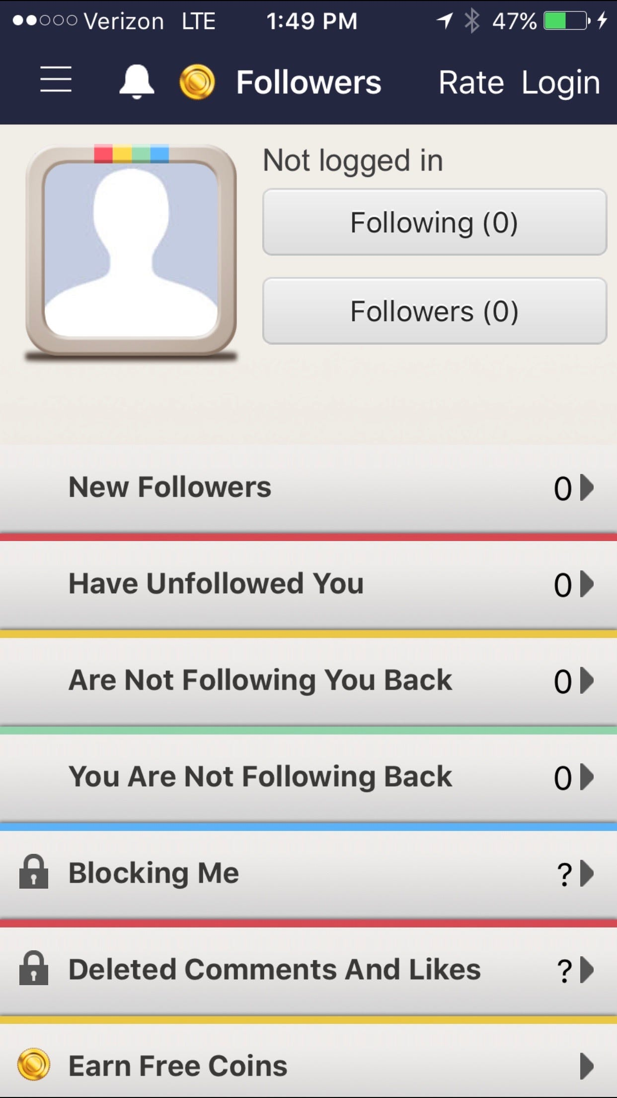best unfollowers app for instagram