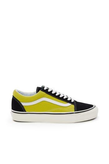 Comfortable 178634 Nike Zoom Kobe IV Men White Black Yellow Shoes