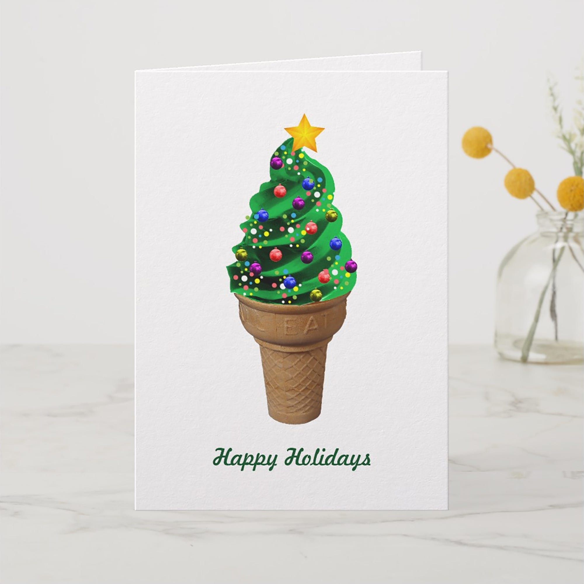 Best Holiday Cards Online For Christmas & New Year 2018