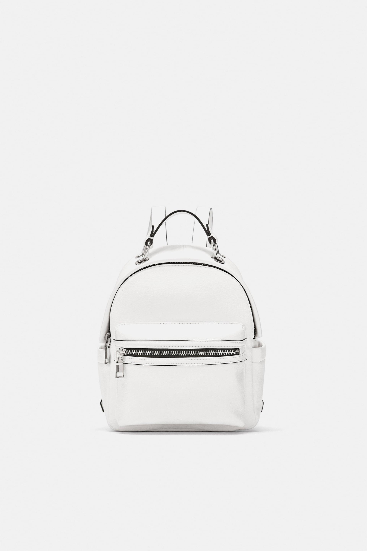 e4d1ef3993 Mini Backpacks Spring Handbag Trend For Women