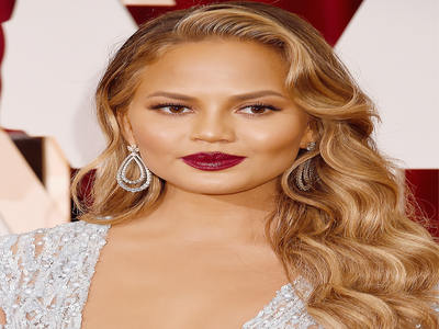 You Have To See Chrissy Teigen s Beauty Evolution