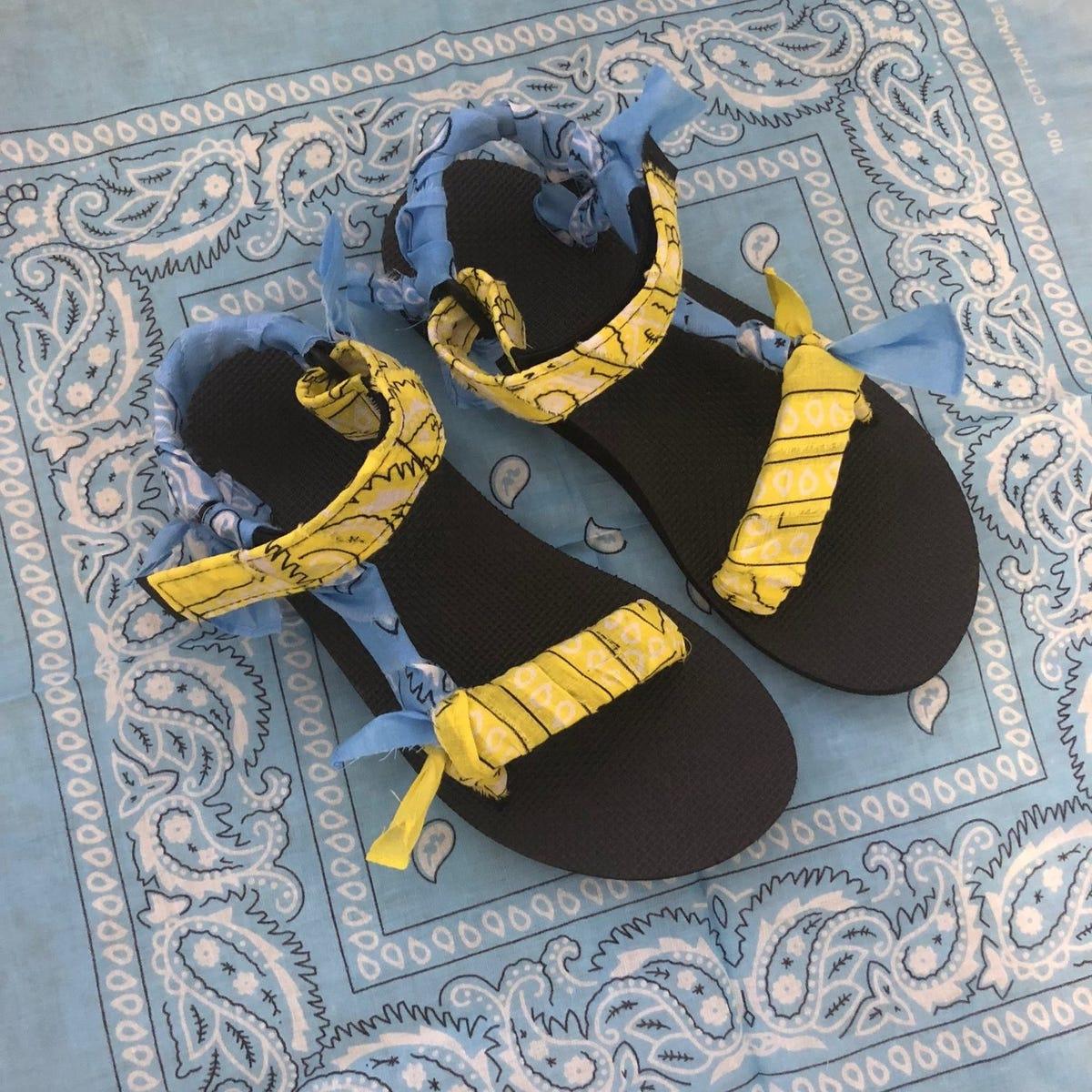 Sport Are Designer Teva A Big Womens Sandals Trend Like j43ARq5L