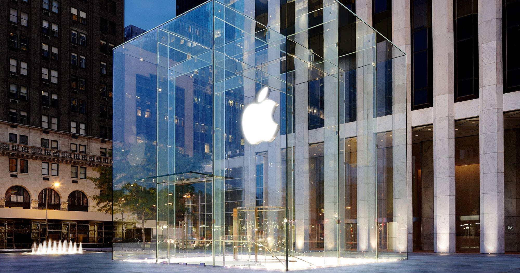 Former Apple Employees On What It's Really Like To Work There