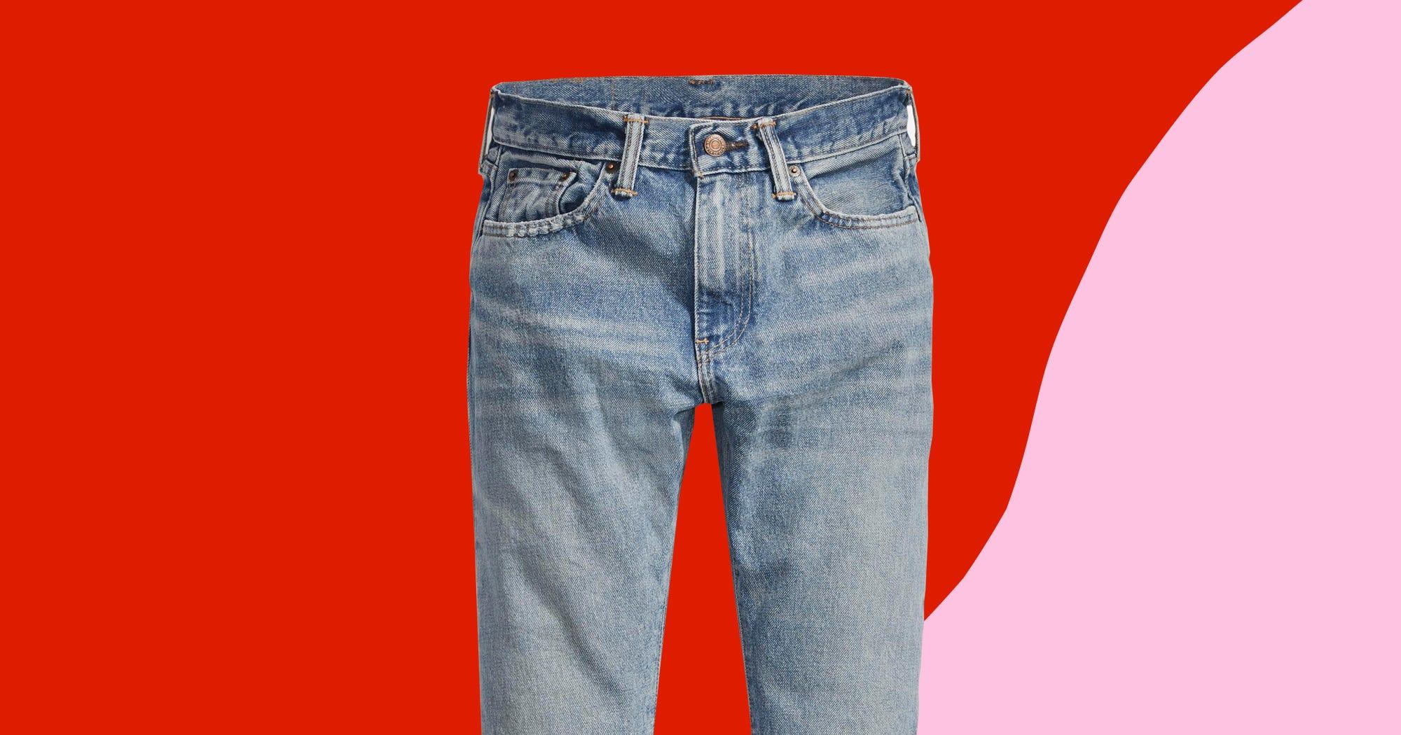 40a75fd6 Levis Vintage Jeans - New 505C Denim Styles, Slim Fit