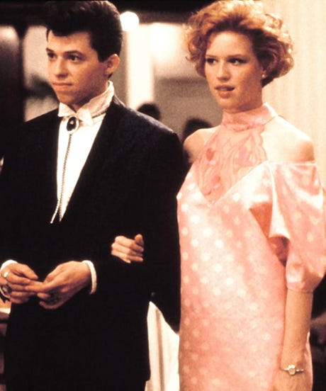 Best Prom Movie Fashion Formal Dresses