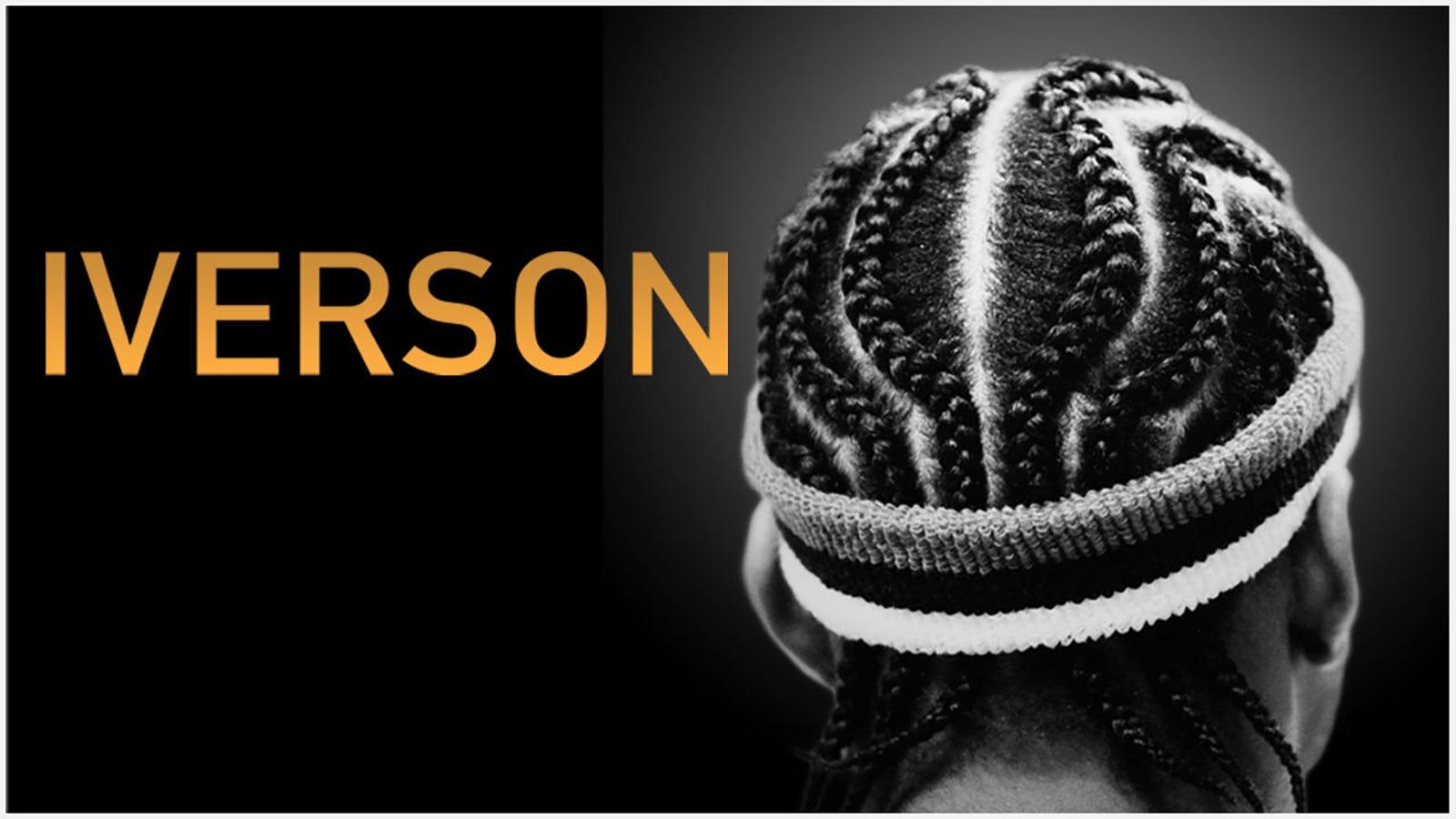 Iverson: Το ντοκιμαντέρ του Netflix για τη ζωή ενός μεγάλου του NBA