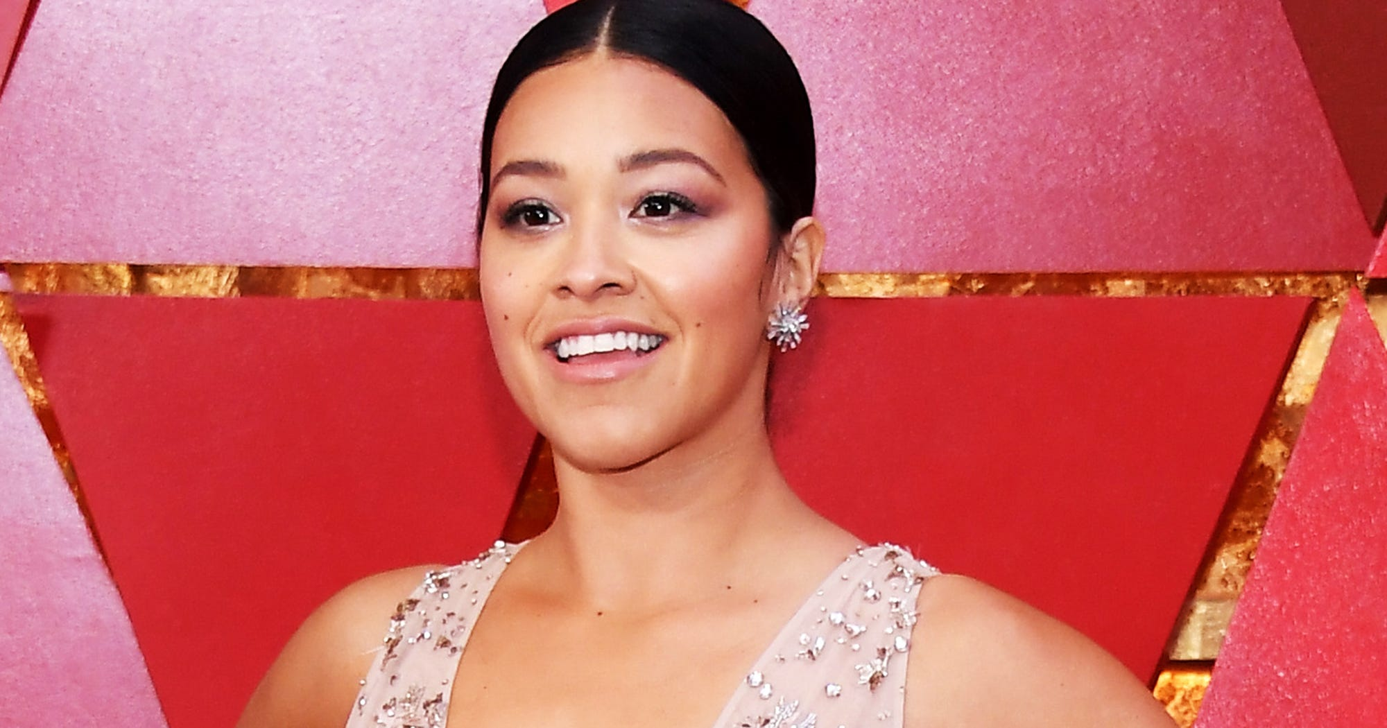 "Why Gina Rodriguez Ending ""Jane The Virgin"" Can Only Mean Good Things"