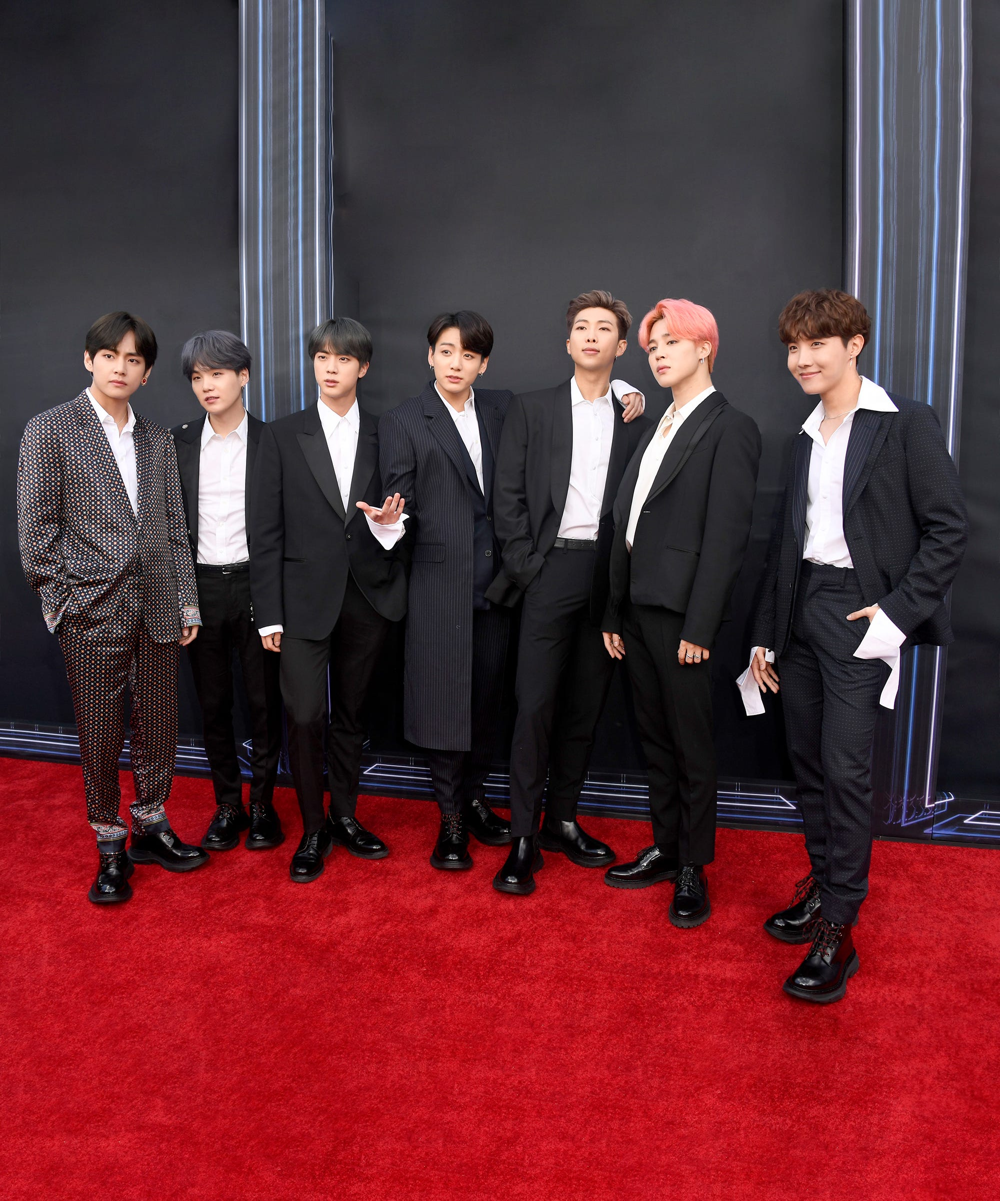 BTS Is Teaming Up With UNIQLO For A Collaboration