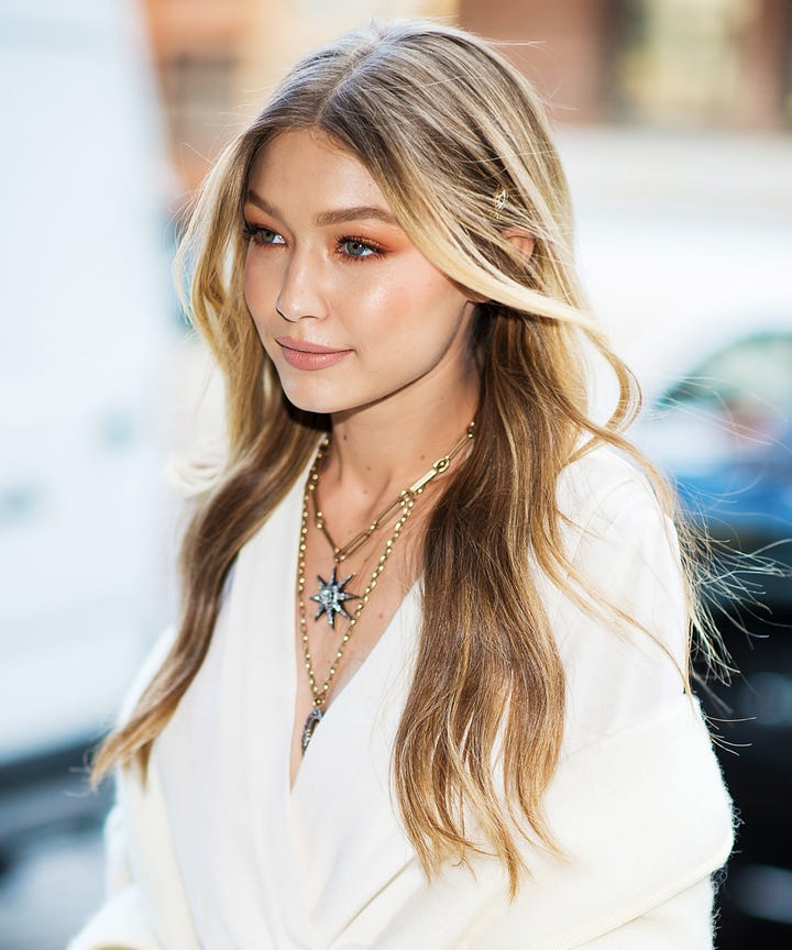 editors pick popular hairstyles of 2018 gigi hadid