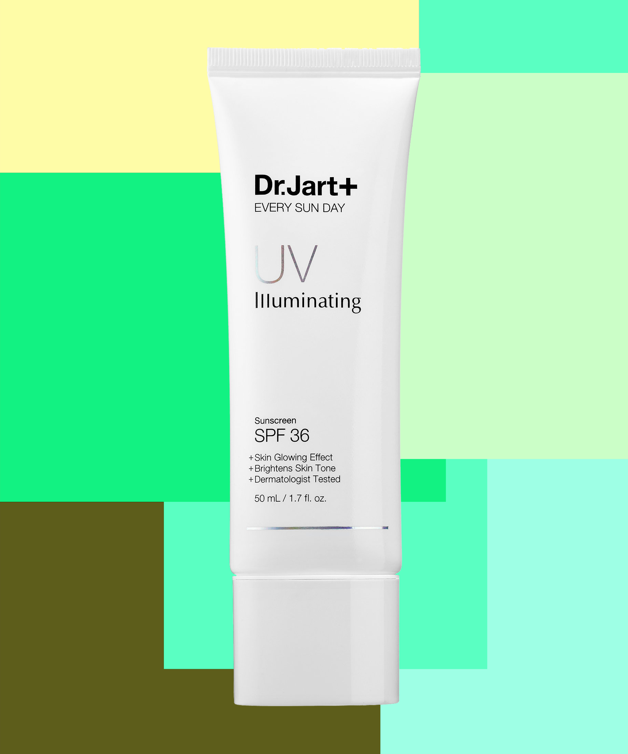 New Spf Face Products 2016 Acnes Uv Tint 35