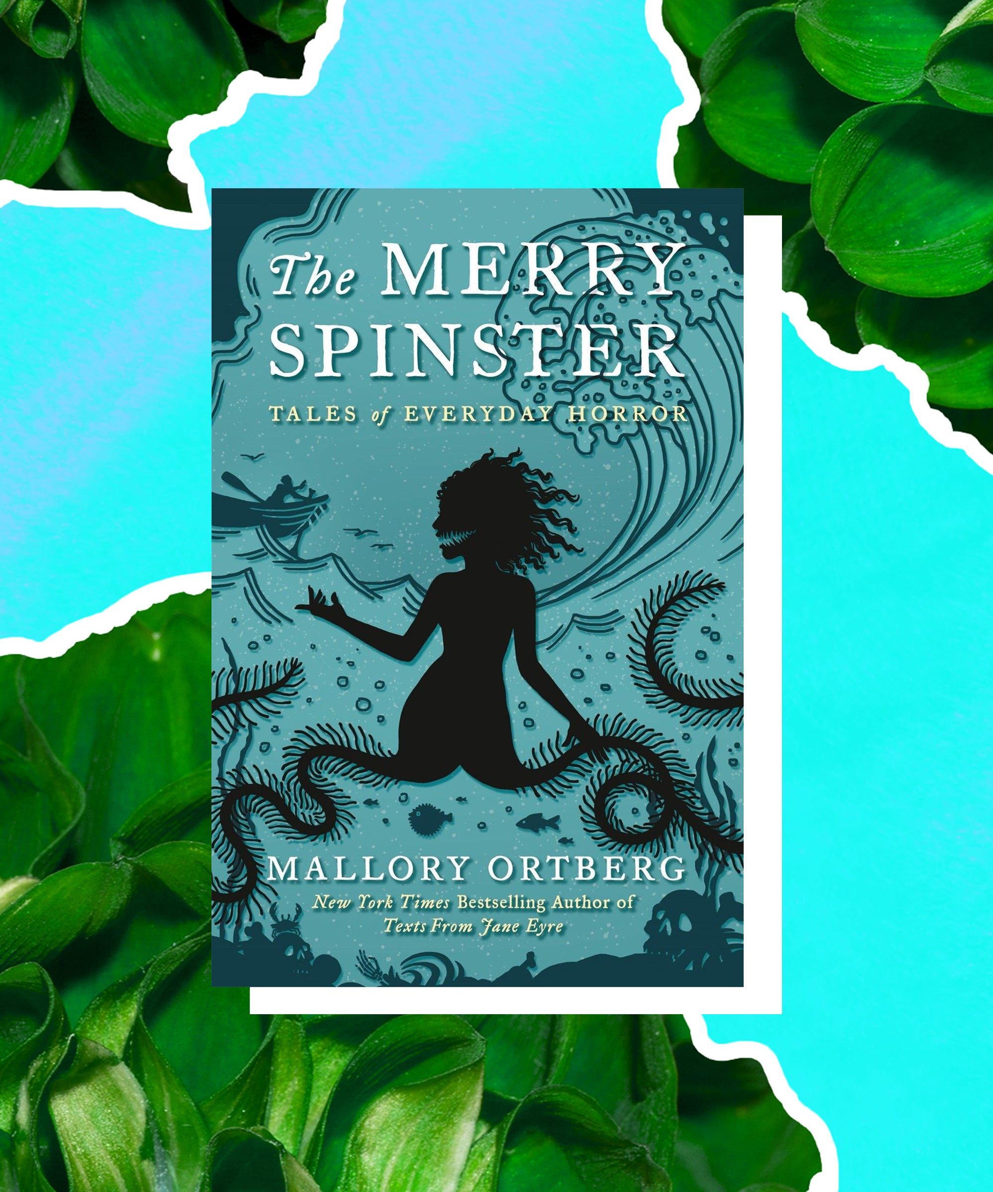 Mallory Ortberg Interview The Merry Spinster Fairy Tale