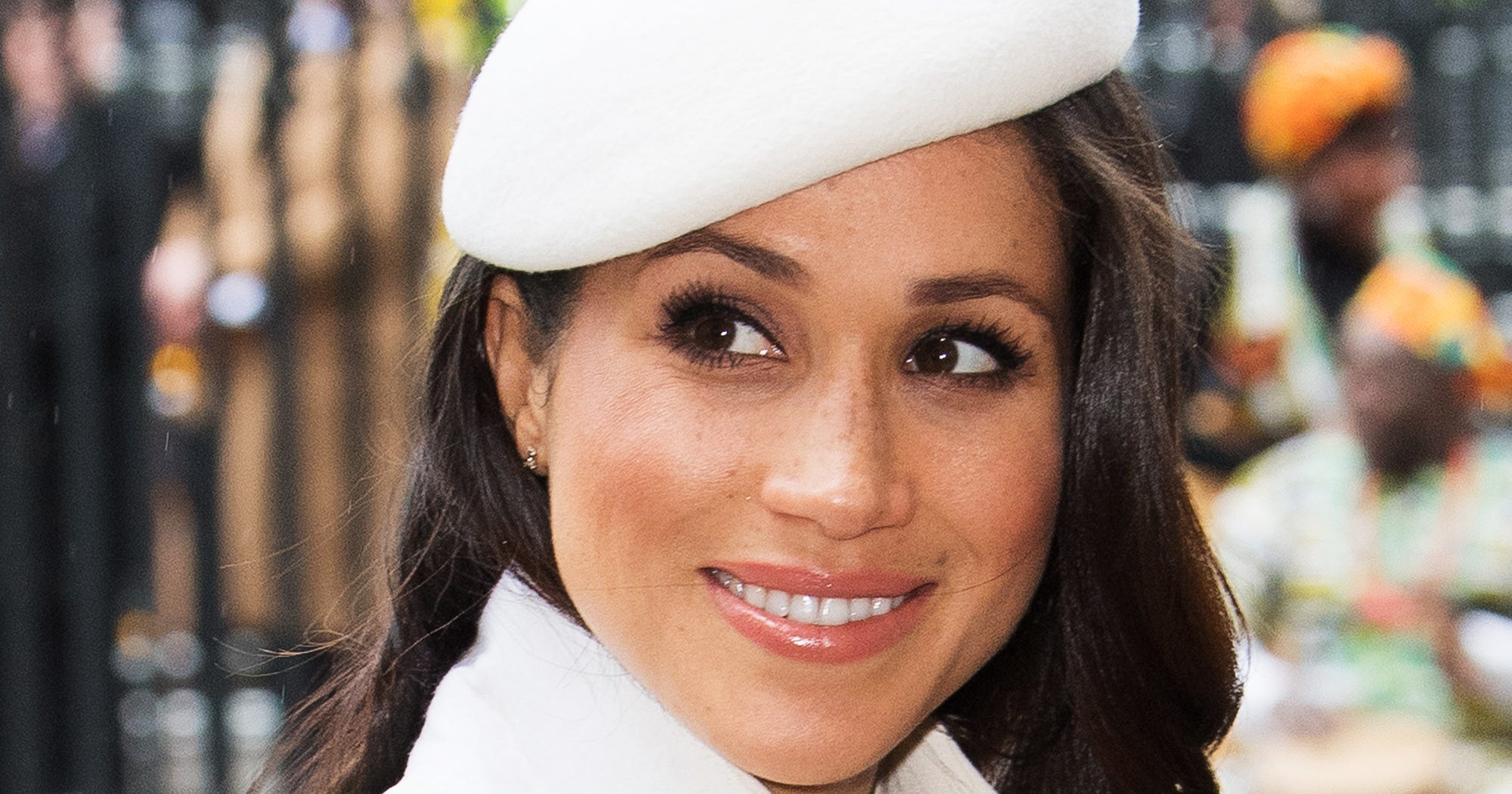 Meghan Markle's New Hair Color Is Subtle, But SO Good