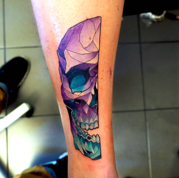Tattootrends 2017