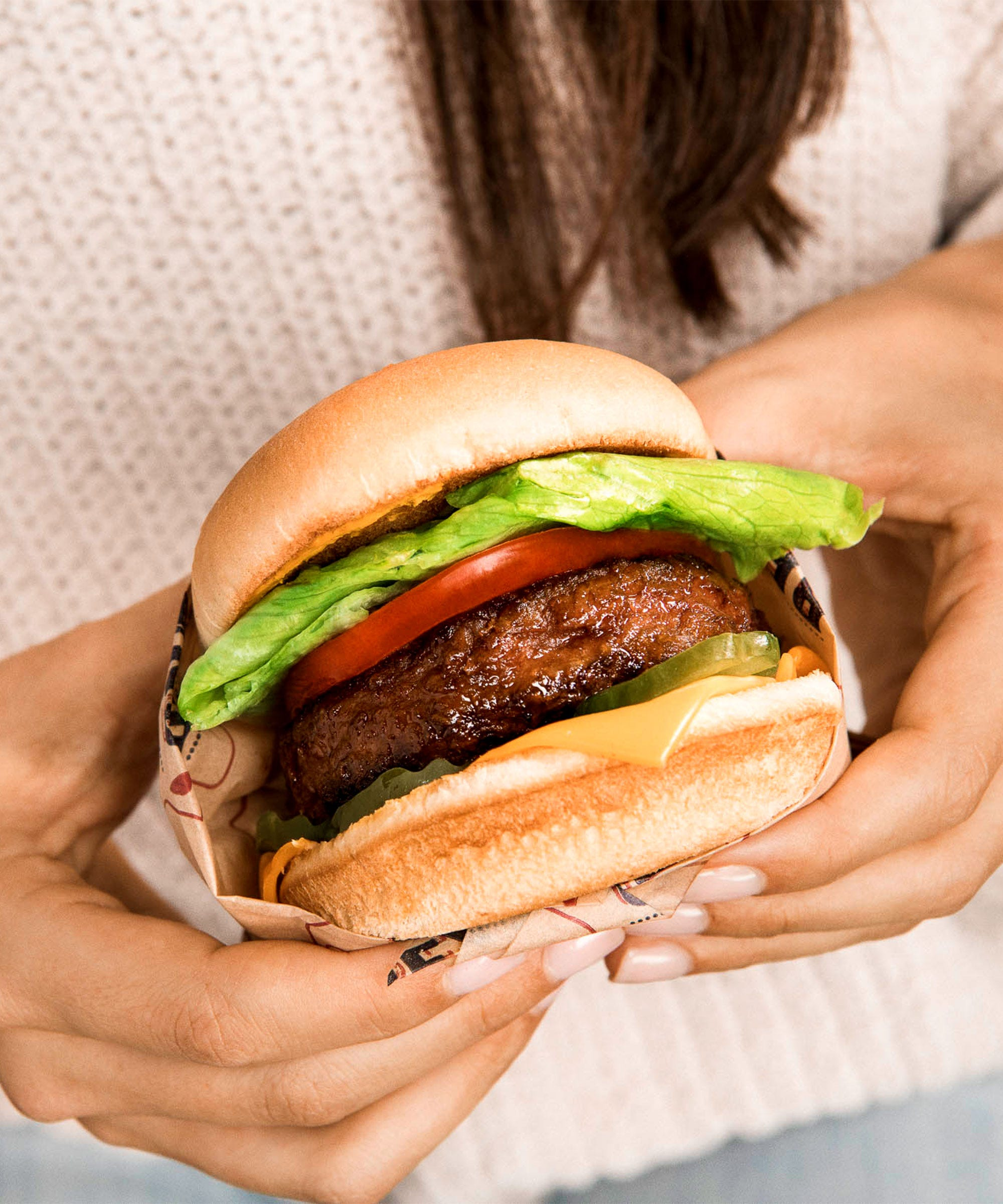 Beyond Burgers: A Vegan's Dream Or Just Another Trend?
