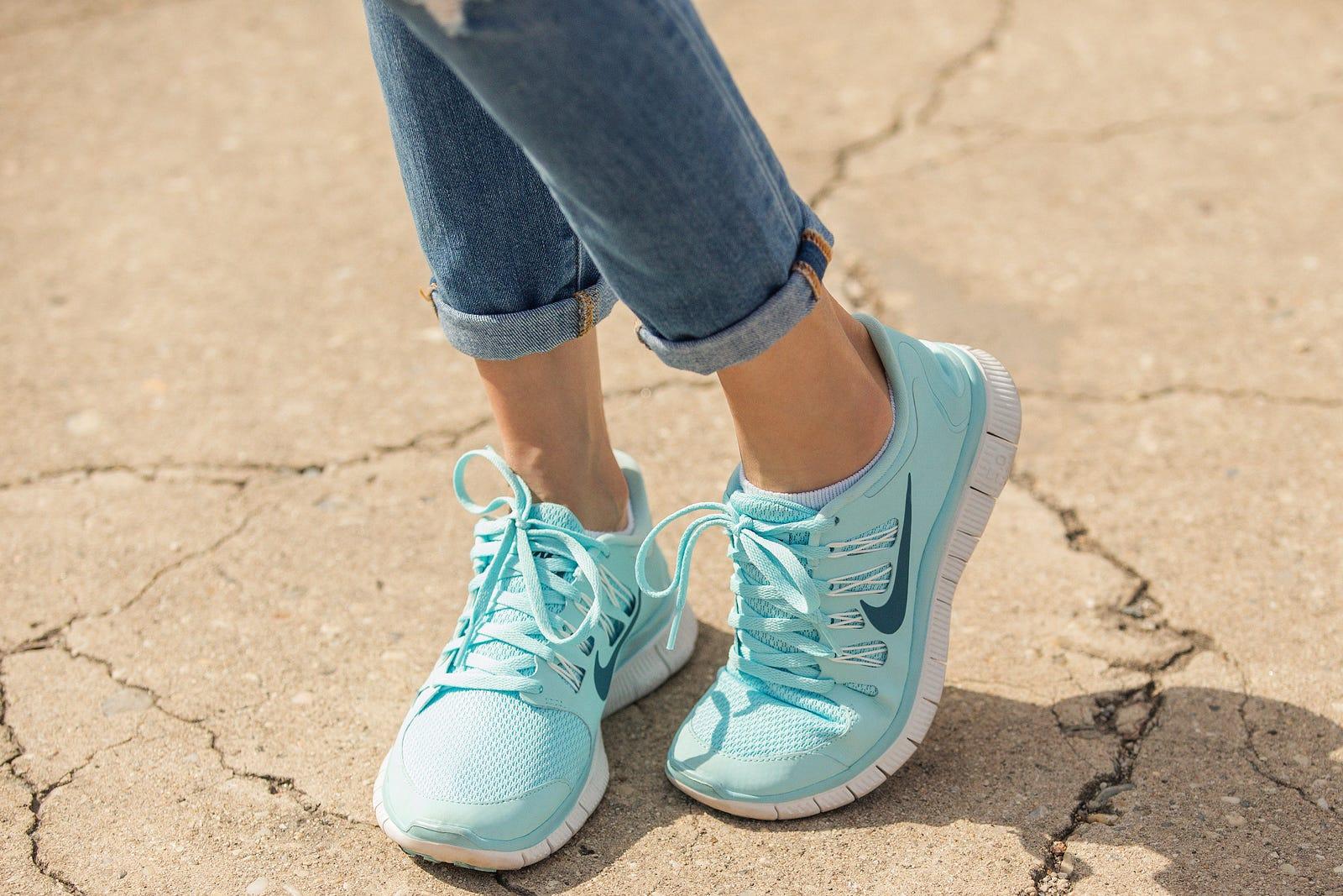 Their Athletic Footwear The Wear Women City How In sCxtQrdBh