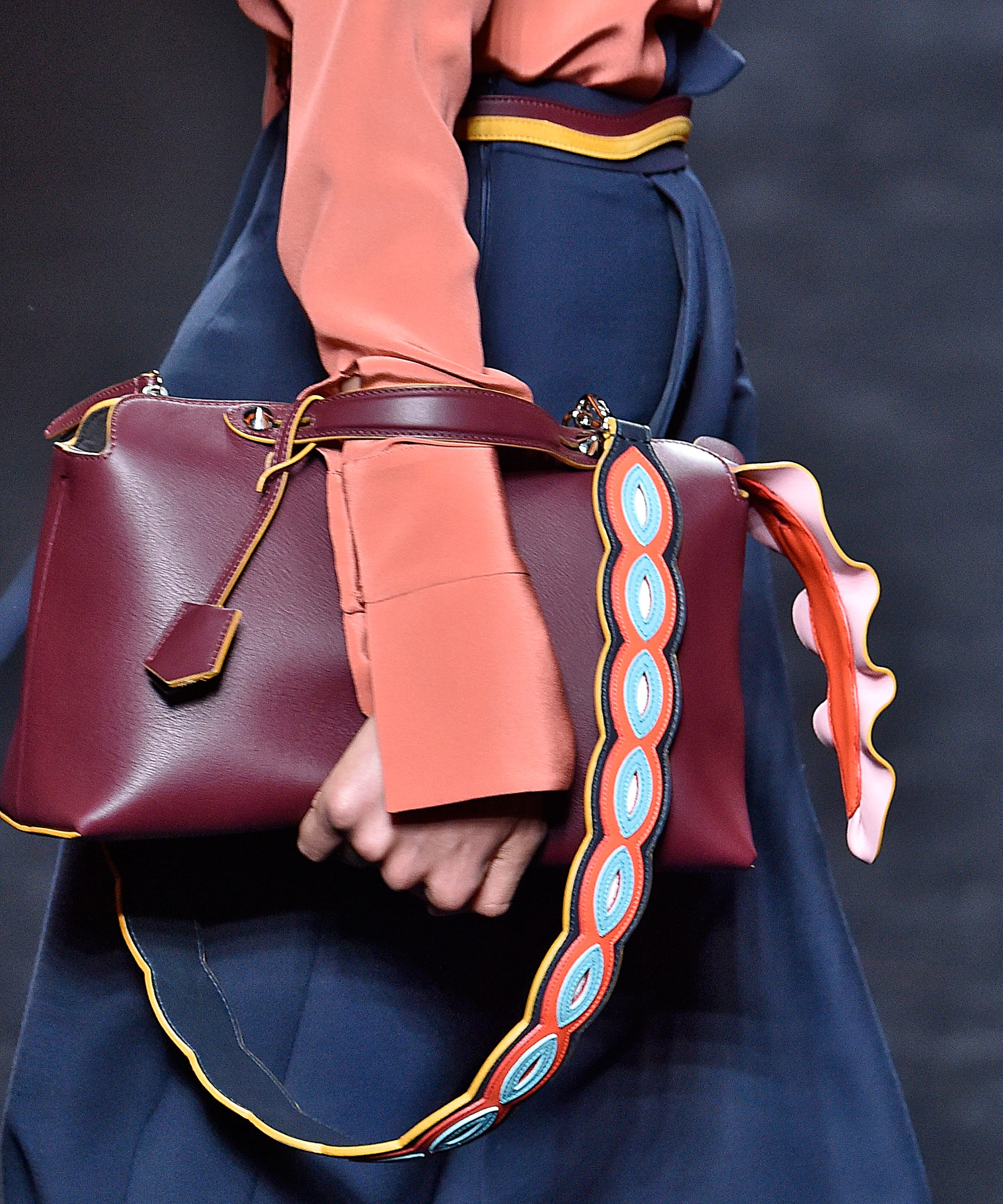 14 Handbag Trends That'll Make You Ditch Your Black Tote For Good