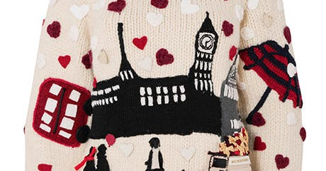 Are These Some Of The Coolest Christmas Sweaters Of The Season?