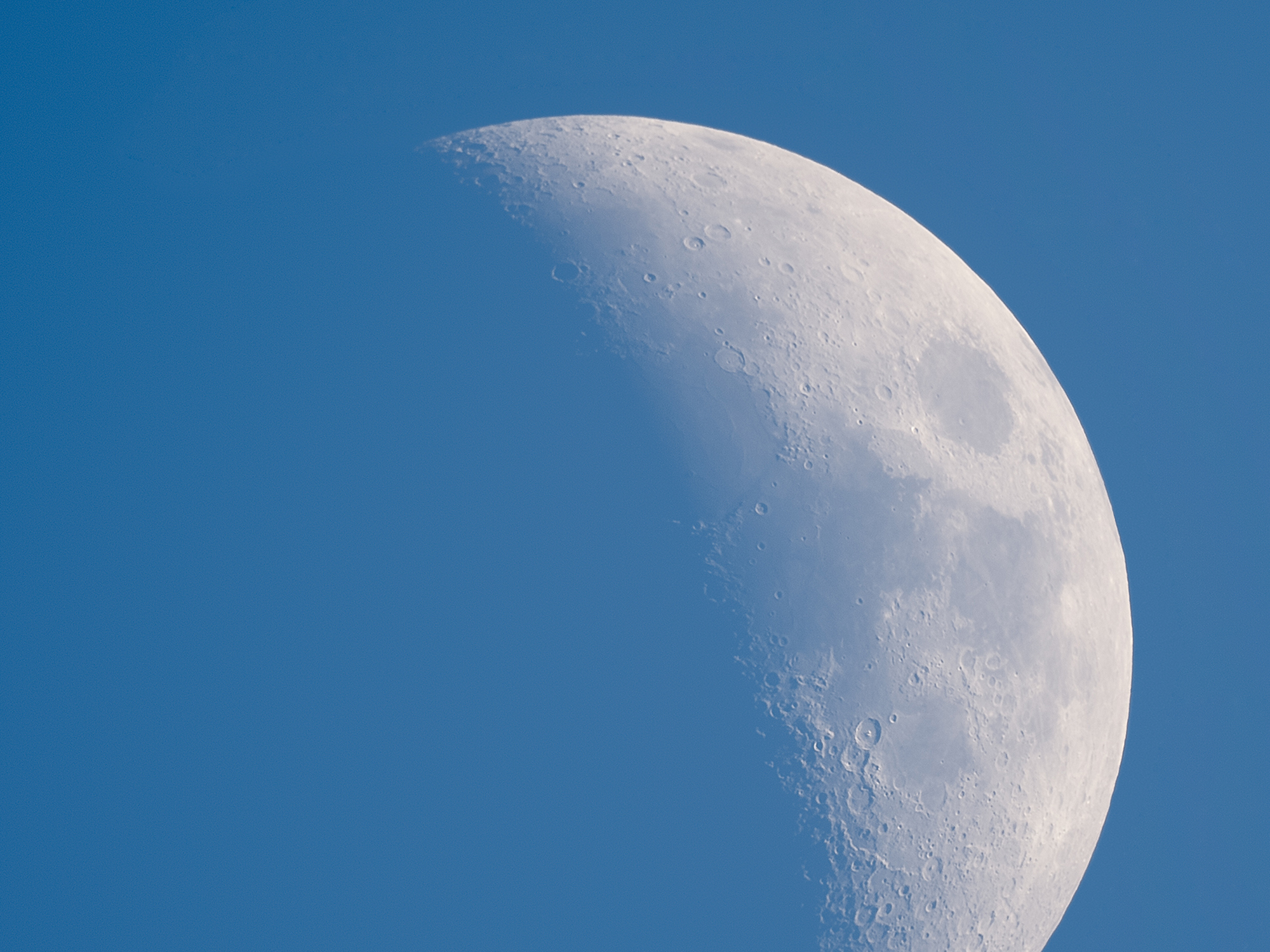 Waxing And Waning Phases Of The Moon Spiritual Meaning
