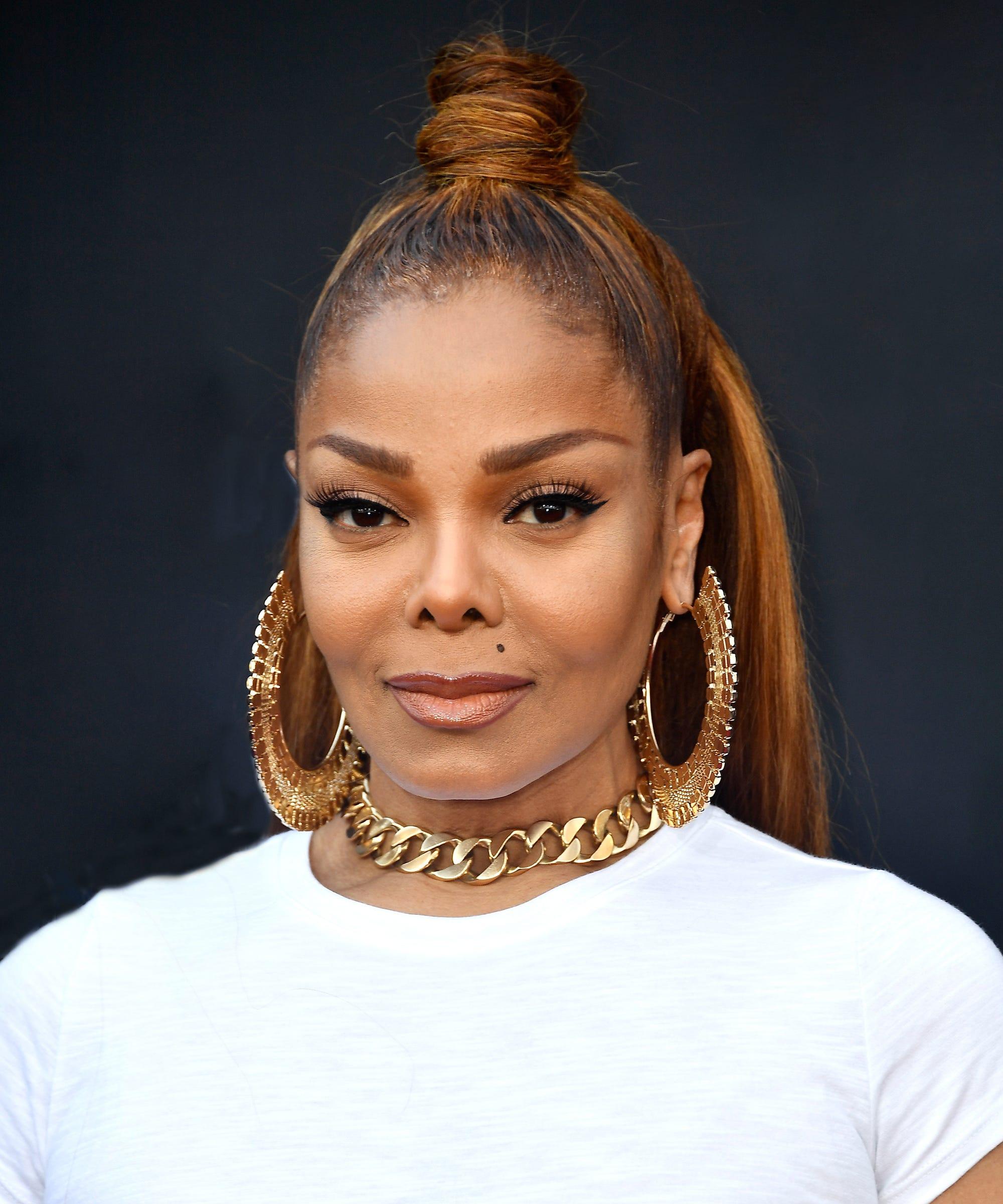 Janet Jackson Calls Police On Ex Wissam Al Mana For Son