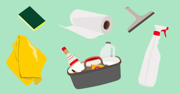 The 15-Minute Cleaning Guide: Bathroom Edition