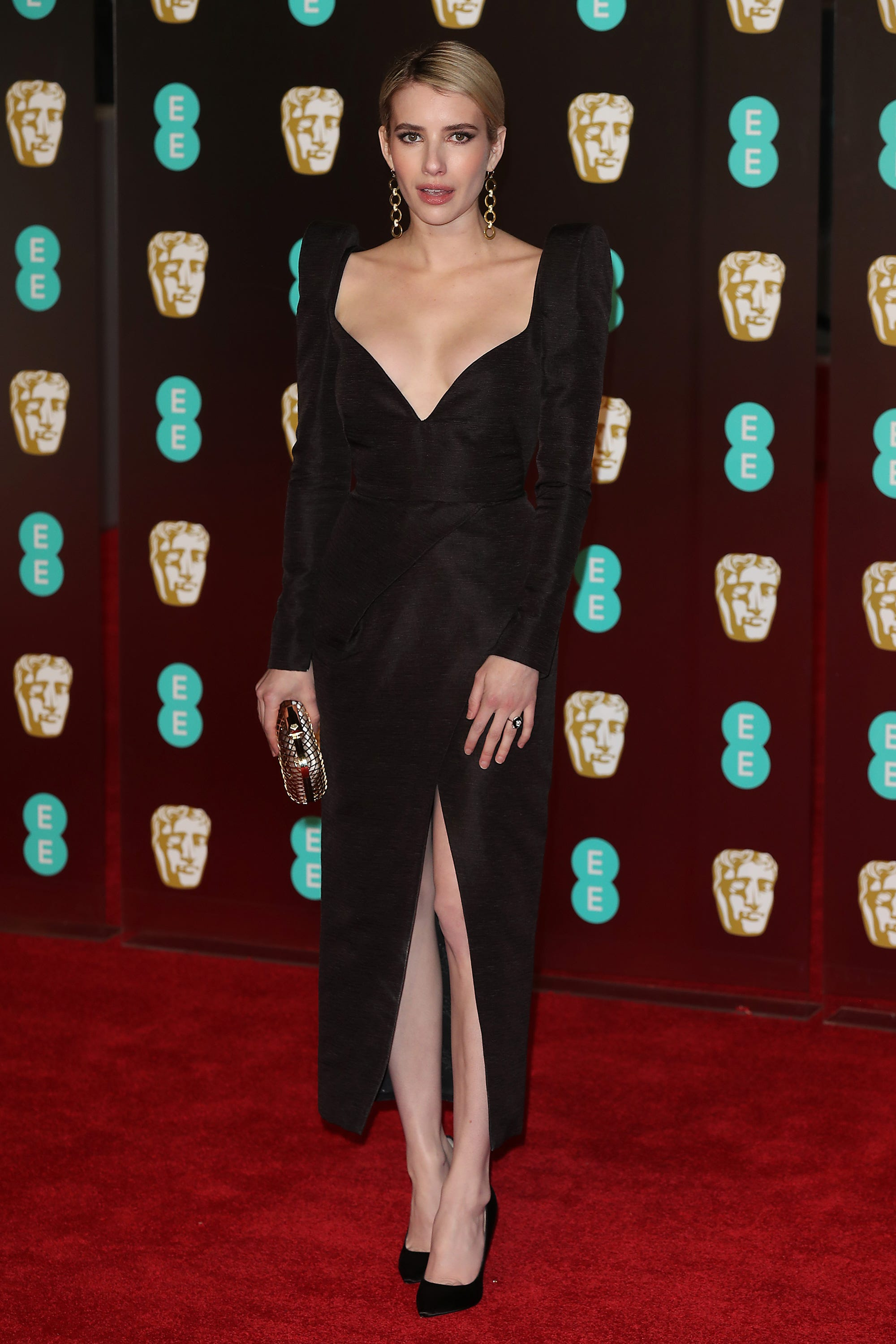 Watch The 8 BAFTAs Looks We Can't Stop Talking About video