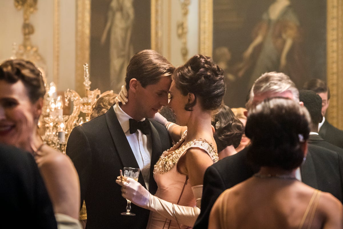 The Crown Season 2 Recap - Episodes Guide Netflix Binge