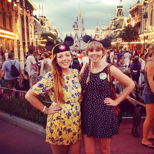 b2d751a648e1 Disney World Outfits - Travel