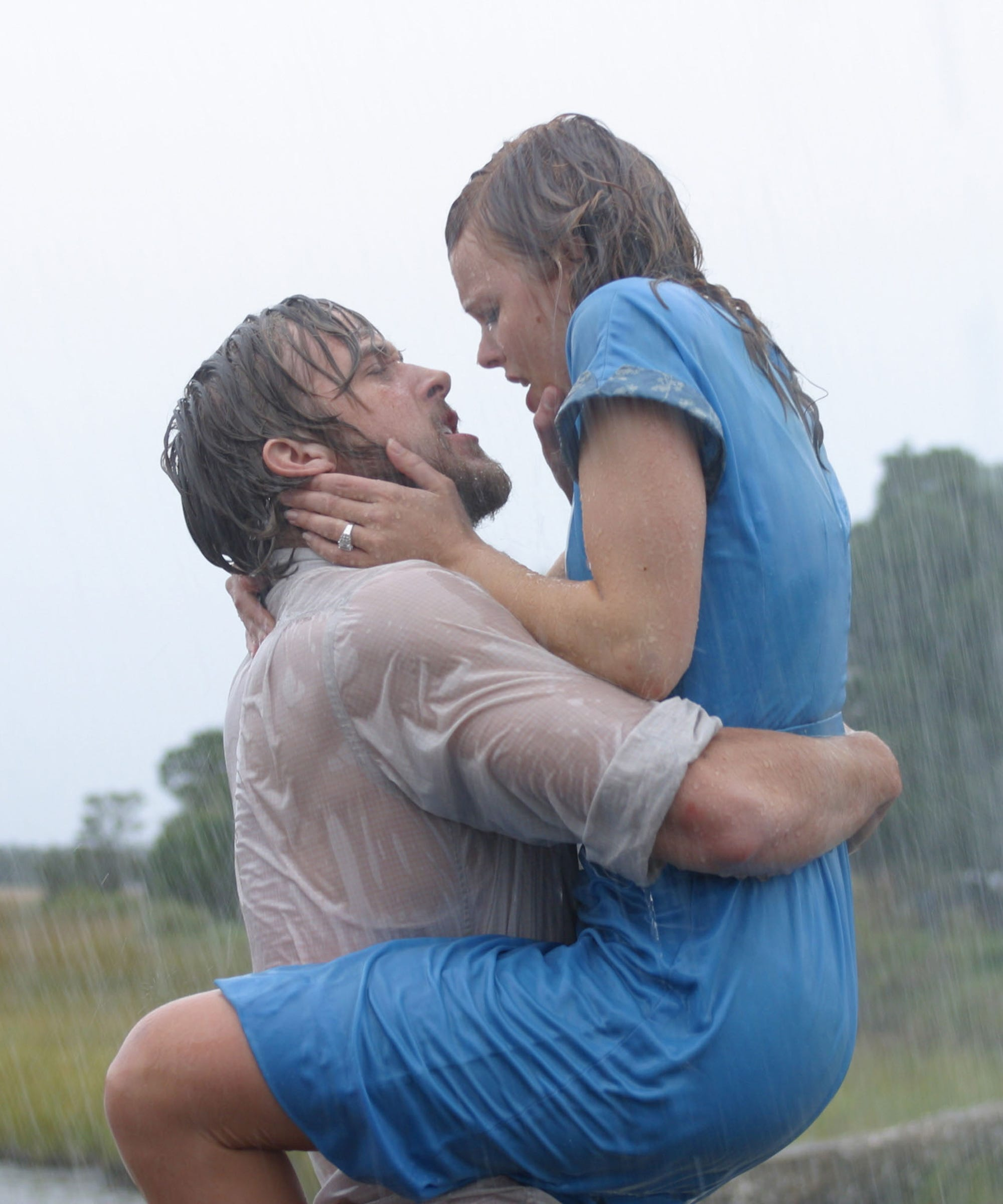 Did Nicholas Sparks Kill The Notebook? Or, Was It Always Doomed?