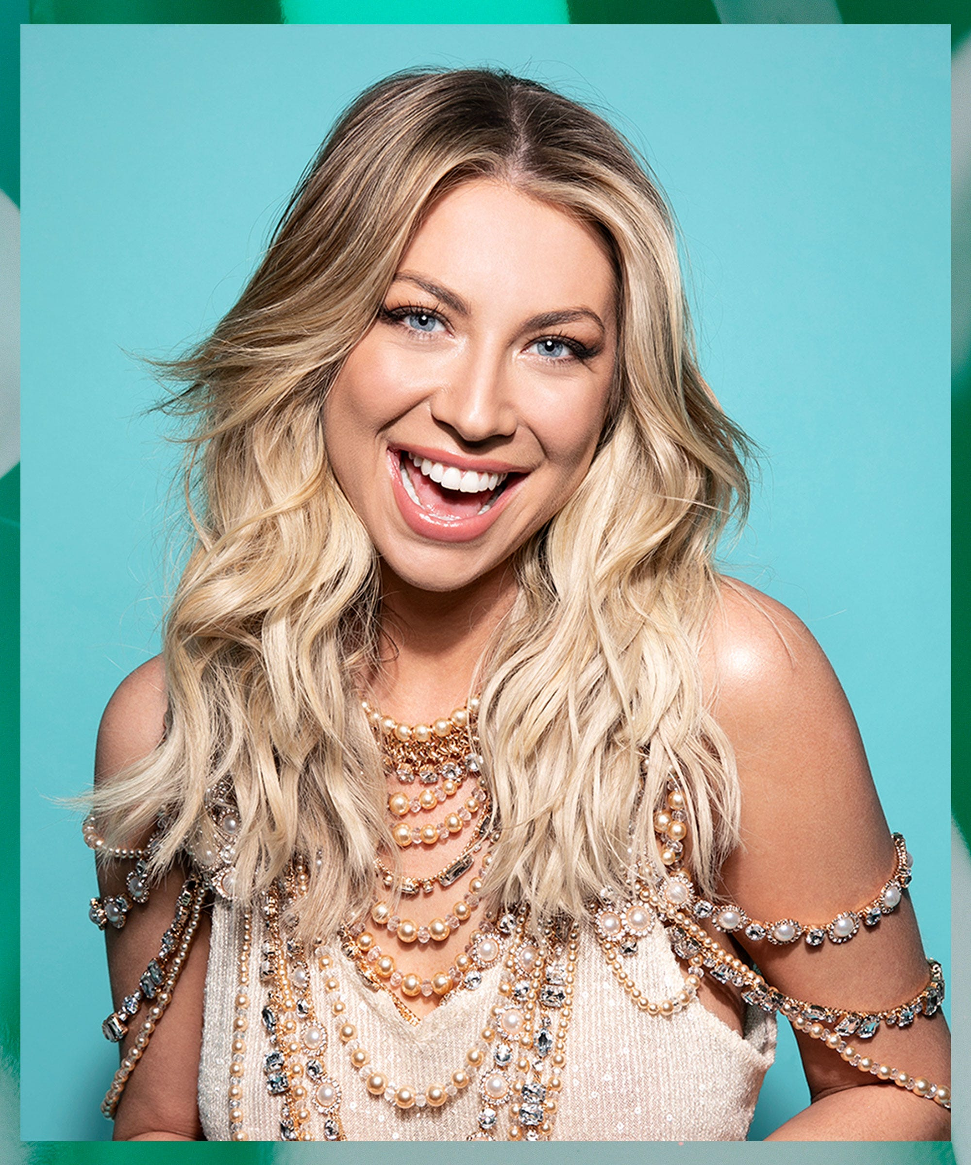 VPR's Stassi Schroeder Invites You To Join The Cult Of Next-Level Basic With Her First Book