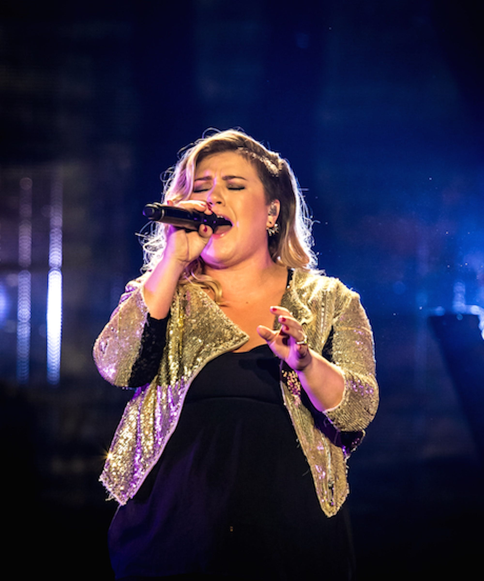 Kelly Clarkson Song Meaning Piece by Piece