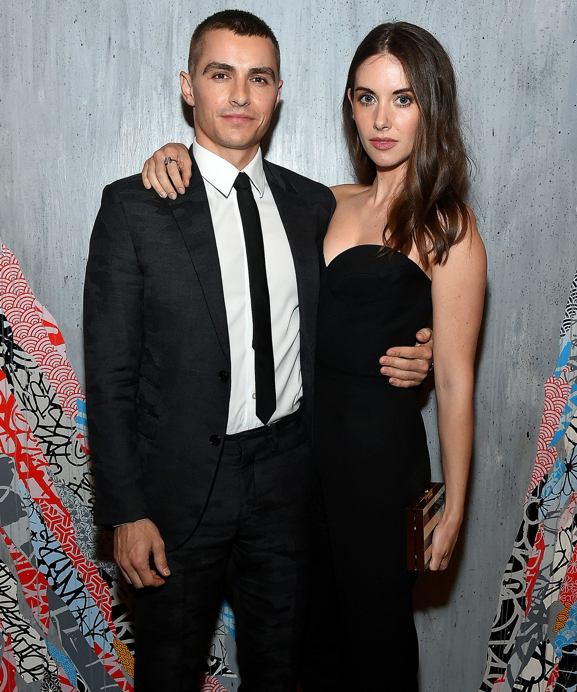Alison Brie And Dave Franco Wedding.Alison Brie Dave Franco Got Married