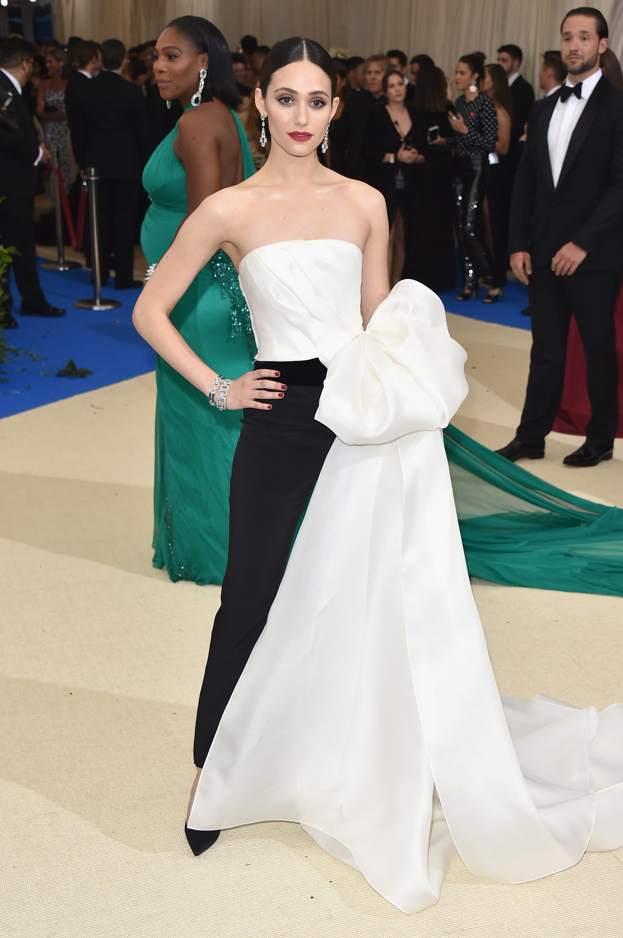 007e9aa80f63 Met Gala Best Dressed 2017 Red Carpet Outfit Photos