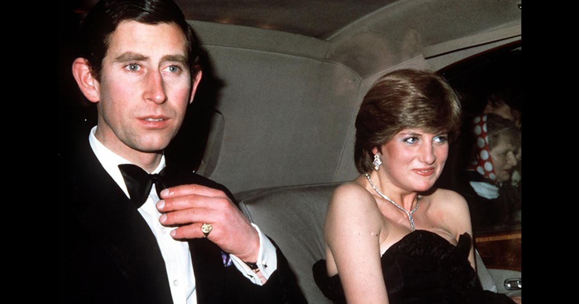 Prinz Charles stellte Lady Di eine Frage, die keine Frau gerne hört