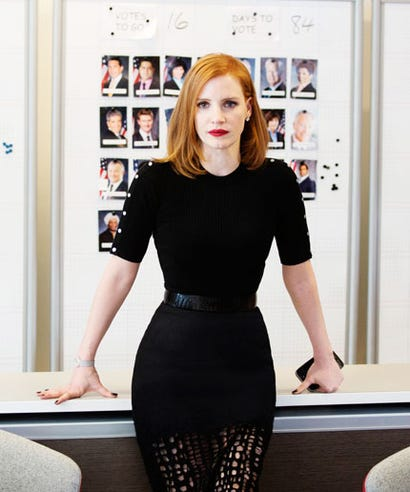 miss sloane jessica chastain role ms vs miss disrespect