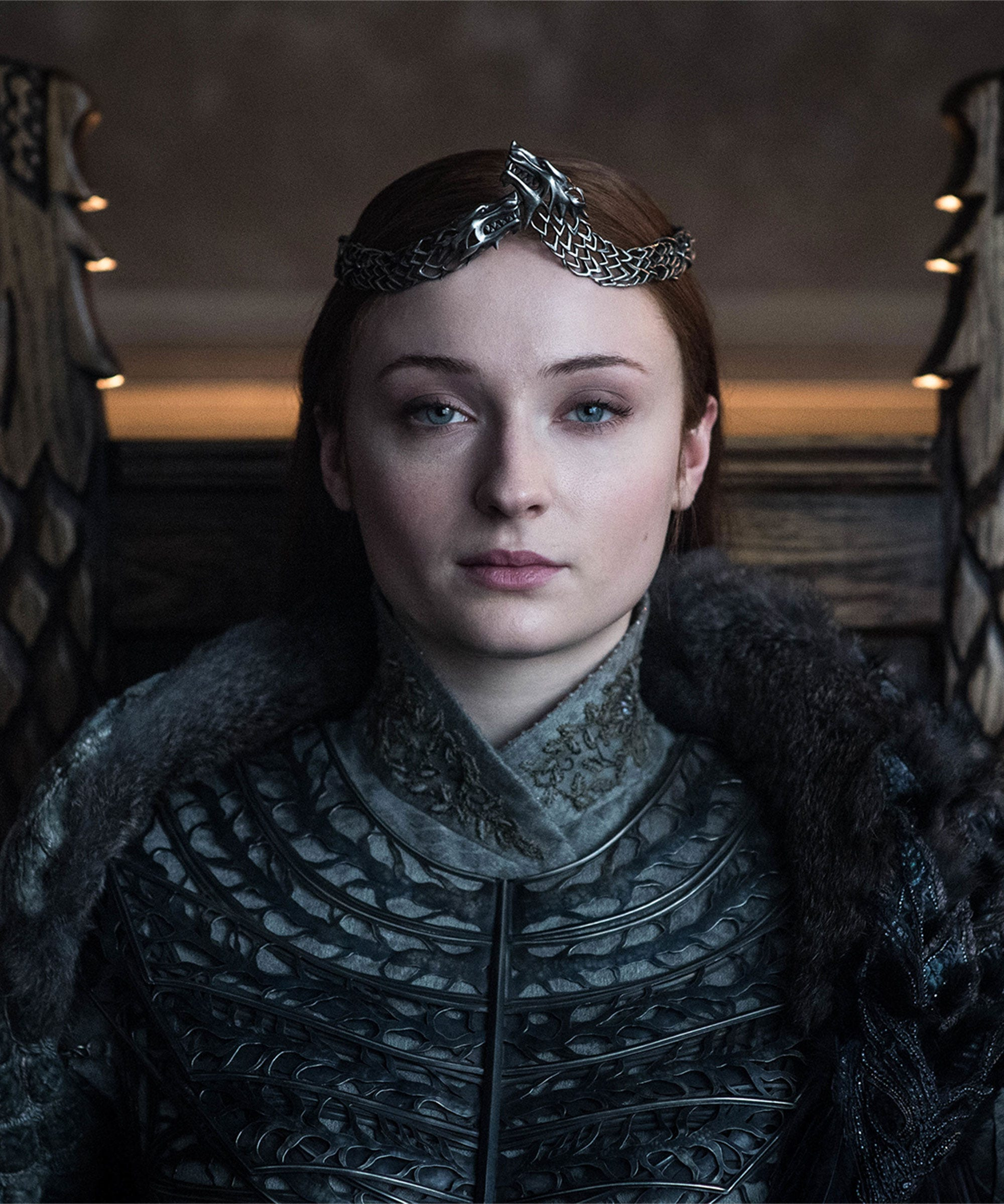 Sophie Turner Just Revealed Some Disappointing News About The Future Of Sansa Stark