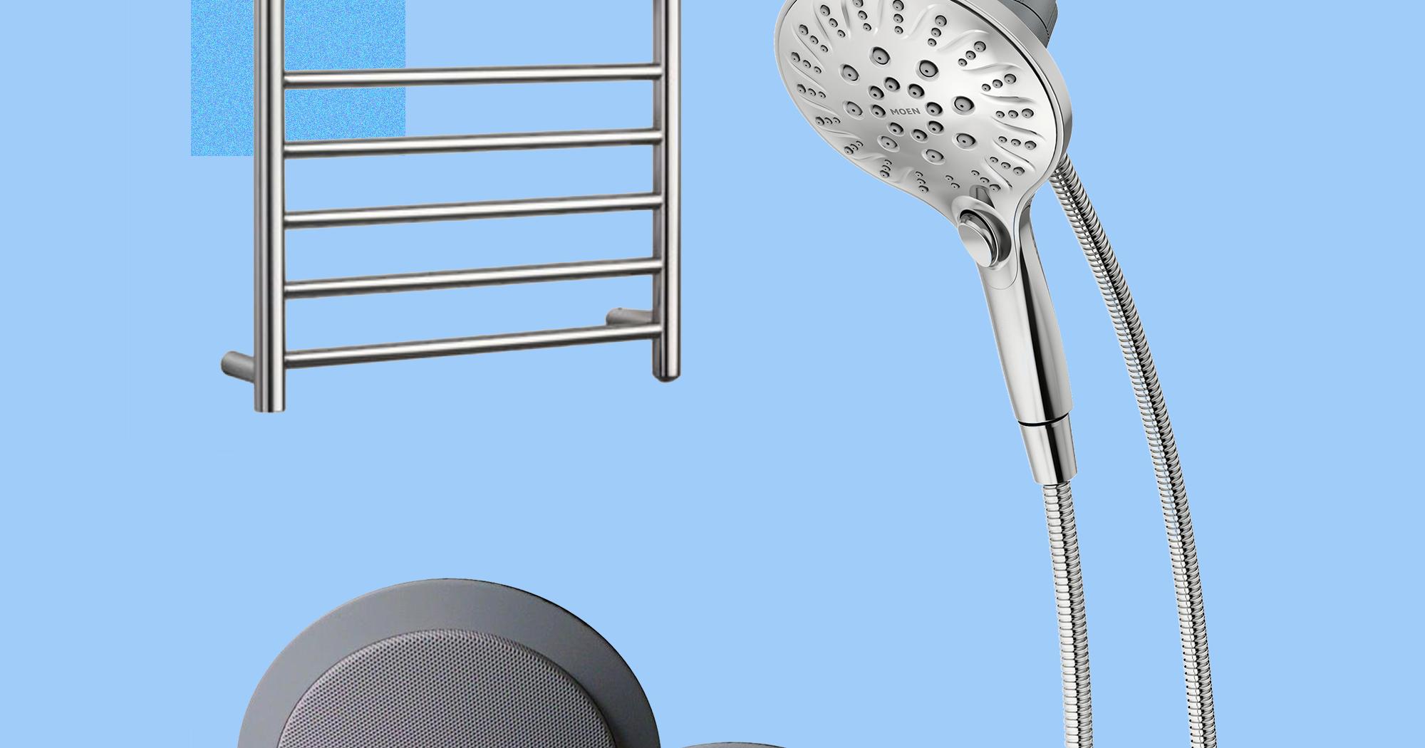 Zen Bathroom Upgrades - Easy Bathroom Makeover Ideas