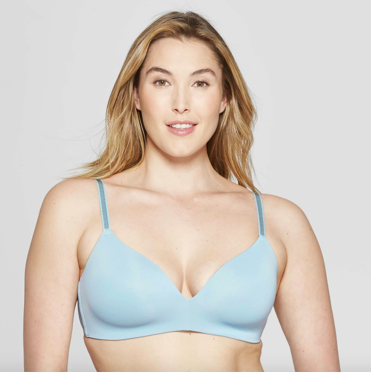 8018925fa9 Target Launches New Lingerie Lines For All Body Sizes