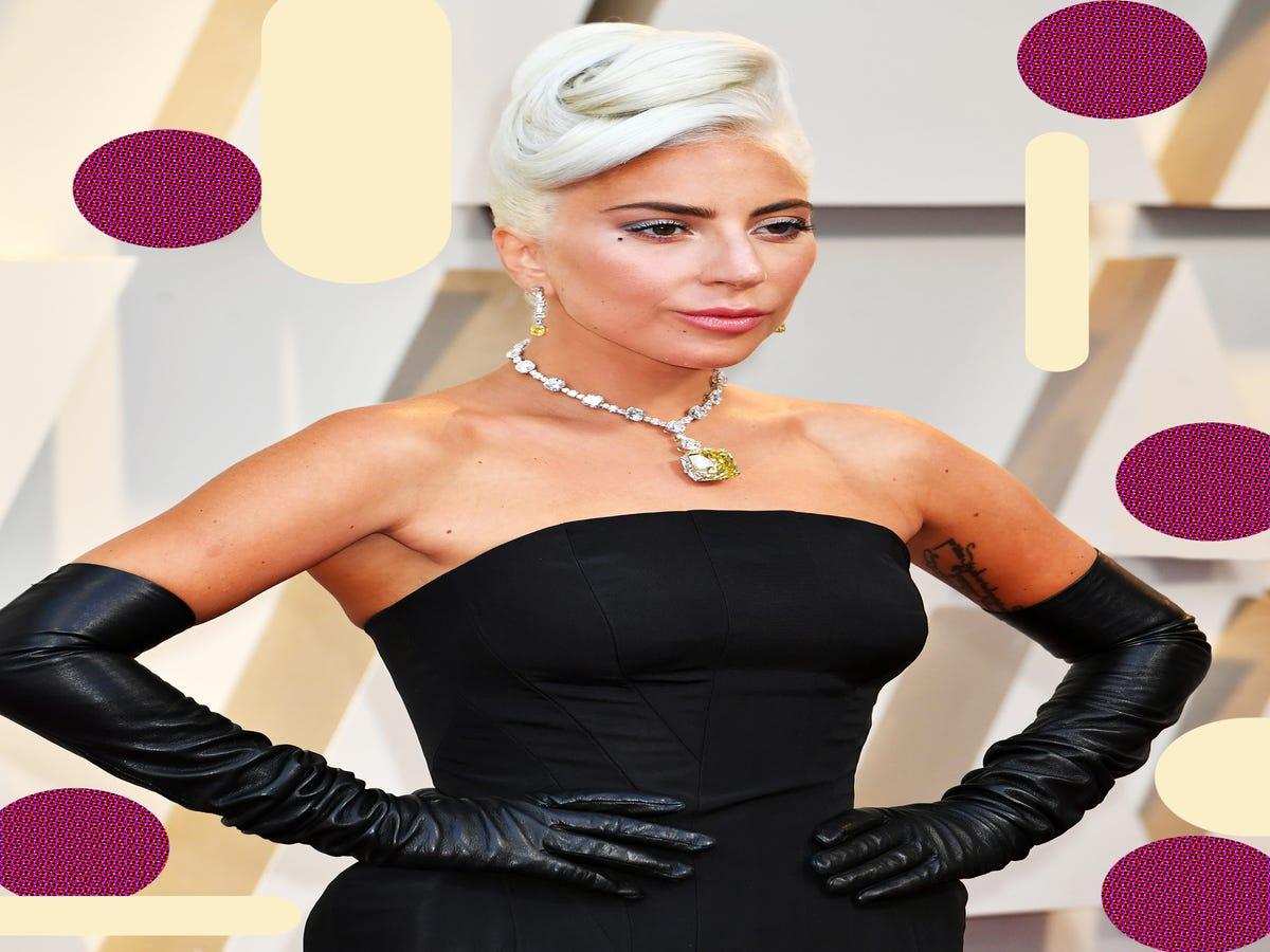 The $48 Serum Lady Gaga Uses For Perfect Makeup-Free Skin