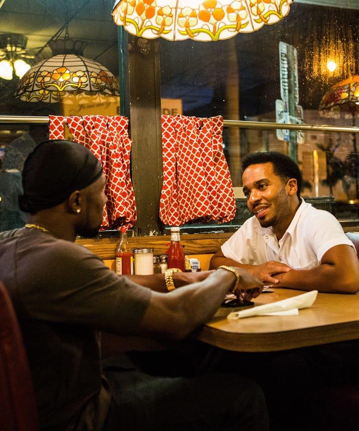 Best Black Romance Movies, Grand Love Stories On Film