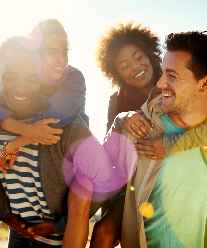 10 Double Date Ideas That Aren't Lame