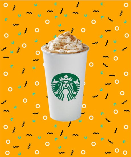 9 Pumpkin Spice Latte Hacks Every Starbucks Lover MUST Try